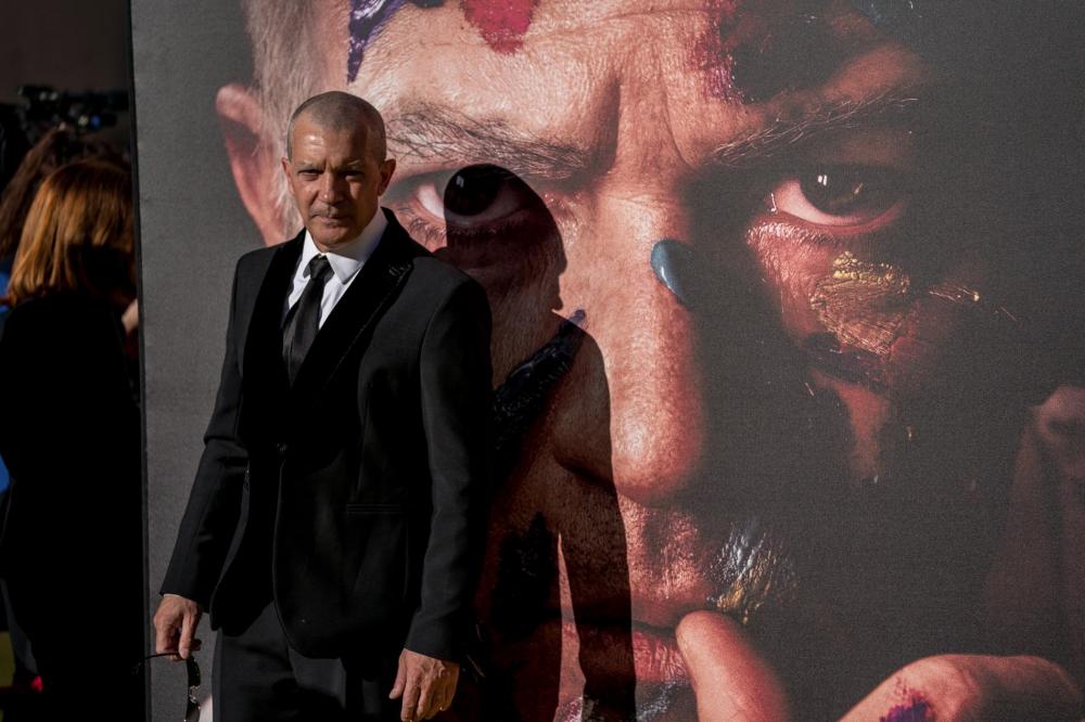 Antonio Banderas Genius: Picasso NatGeo