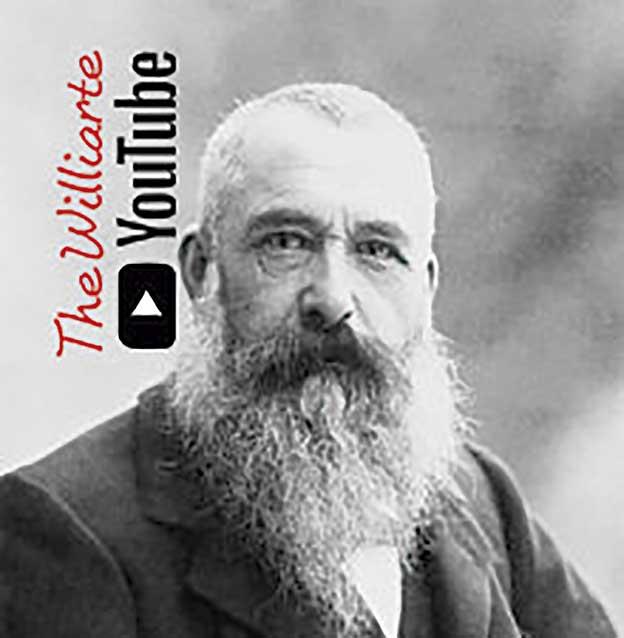 Monet Biografía