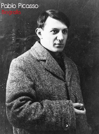 Pablo Picasso Biografia Cubismo