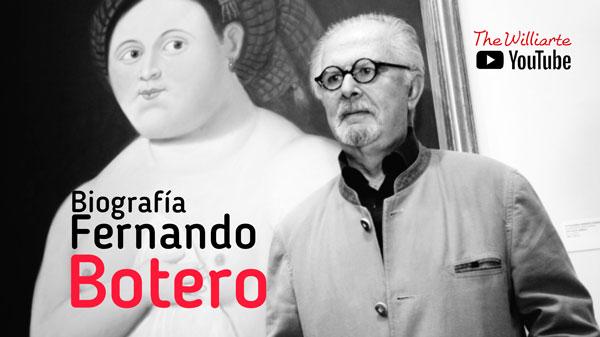 Biografía-Fernando-Botero